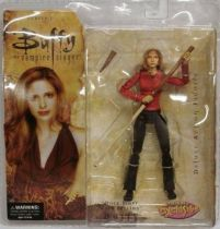 Buffy - Once More With Feeling - Diamond action figure (mint on card)