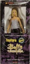 Buffy Summers Season 2 - ToyFare exclusive Moore Action figure (mint in box)