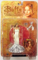 "Buffy The Vampire Slayer - Diamond - Anya ""Hell\'s Bells\"""