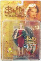 "Buffy The Vampire Slayer - Diamond - Glory ""Titan Exclusive\"""