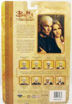 "Buffy The Vampire Slayer - Diamond - Spike ""Beneath You\"""