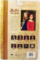 "Buffy The Vampire Slayer - Diamond - Willow & Tara \""Together Forever\"""