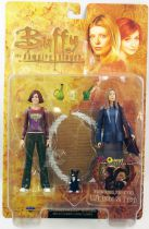 "Buffy The Vampire Slayer - Diamond - Willow & Tara ""Together Forever\"""