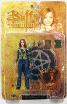 "Buffy The Vampire Slayer - Diamond - Willow \""Transformation\"""
