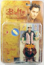 "Buffy The Vampire Slayer - Diamond - Xander Harris \""Ice Cream Man\"""