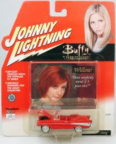 Buffy The Vampire Slayer - Johnny Lightning - La Chevrolet de Xander