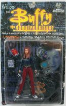"Buffy The Vampire Slayer - Moore Action Collectibles - Willow Rosenberg ""Another Universe\"""