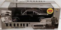 Bullitt - 1968 Dodge Charger scale 1:18 - ERTL