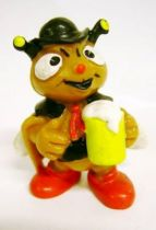 Bully\\\'s Bee (Bully-Bienchen) - Bully 1975 - British Bee