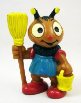 Bully\'s Bee (Bully-Bienchen) - Bully 1975 - Cleaner Bee