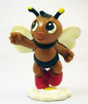 Bully\'s Bee (Bully-Bienchen) - Bully 1975 - Flying Bee
