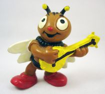 Bully\'s Bee (Bully-Bienchen) - Bully 1975 - Musician Bee