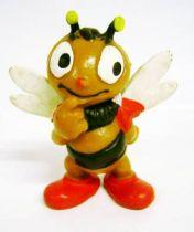 Bully\'s Bee (Bully-Bienchen) - Bully 1975 - Timid Bee