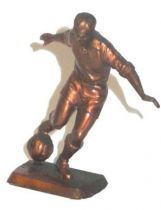 Café Martin Sports n° 10 Football (Codec bronze)