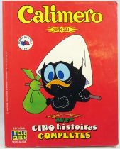 Calimero - Tele-Guide Editions - Calimero Special n°3