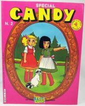 Candy - Editions Télé-Guide - Spécial Candy n°02