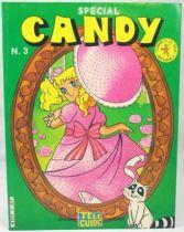 Candy - Editions Télé-Guide - Spécial Candy n°03