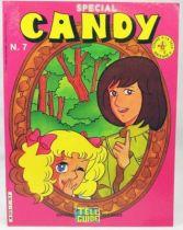 Candy - Editions Télé-Guide - Spécial Candy n°07