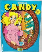 Candy - Editions Télé-Guide - Spécial Candy n°10