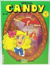 Candy - Editions Télé-Guide - Spécial Candy n°19