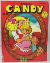 Candy - Editions T�l�-Guide - Sp�cial Candy n�30