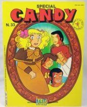 Candy - Editions Télé-Guide - Spécial Candy n°33