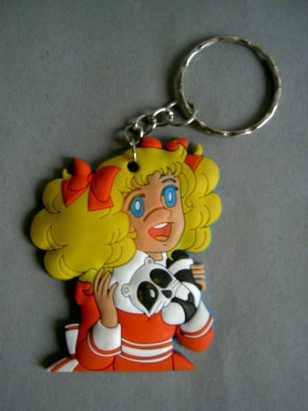 Candy - Key Chain