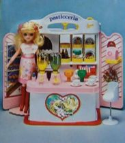 Candy - Mint in box Candy Store playset