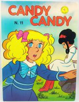 Candy - Tele-Guide Editions - Candy Candy #11