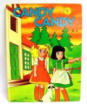 Candy - Tele-Guide Editions - Candy Candy #4