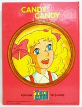 Candy - Tele-Guide Editions - Candy Candy #9