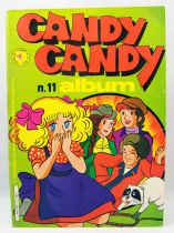 Candy - Tele-Guide Editions - Candy Candy Album #11