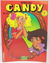 Candy - Tele-Guide Editions - Special Candy #24