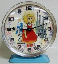 Candy Candy - Bayard Animated Alarm Clock