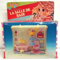 Candy-Candy - Candy\'s Realm - the bath room - Mini Candy Popy