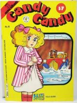 Candy Candy - Editions Télé-Guide - Magazine n°11