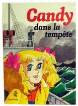Candy Candy - G. P. Rouge et Or A2 Editions - Candy in the storm