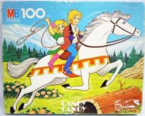 Candy Candy - MB Jigsaw puzzle (ref.625.3465.03)