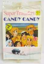Candy Candy - Super Transfert decals - Tele-Guide Editions