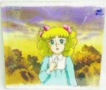 Candy Candy - Toei Animation Celluloid - Candy