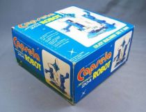 Capsela - Play Jour - Motorized Robot No. 204  (mint in box)