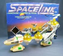 Capsela - Space Link - No. 660 Task Force (in Vulli box)