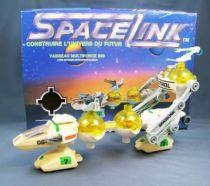 Capsela - Space Link - Vaisseau Multiforce 660 (en boite Vulli)