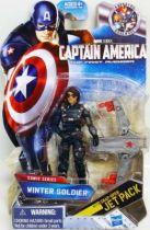 Captain America - #04 - Winter Soldier