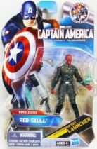 Captain America - #08 - Red Skull