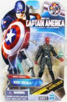 Captain America - #08 - Red Skull
