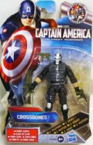 Captain America - #10 - Crossbones