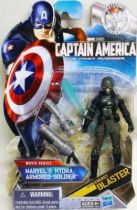 Captain America - #12 - Hydra Armored Soldier