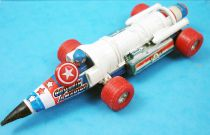 Captain America - Corgi Ref. 263 - Captain America Jetmobile (loose)