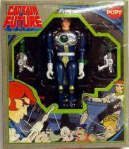 Captain Future - Captain Future action-figure Popy Germany